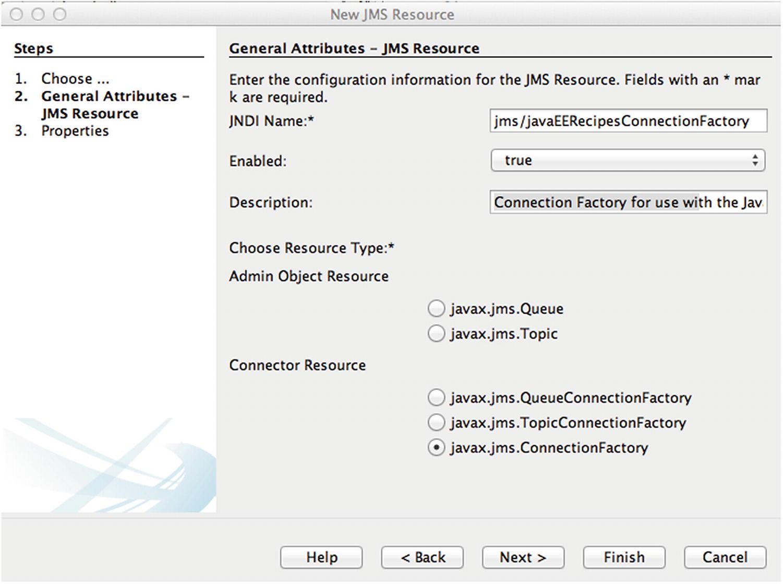 Java Message Service | SpringerLink