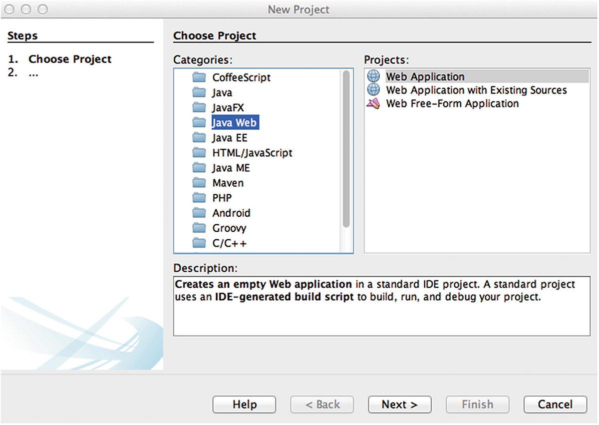 Java EE Development with Apache NetBeans IDE   SpringerLink