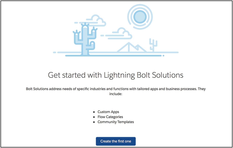 Lightning Bolt For Communities Springerlink