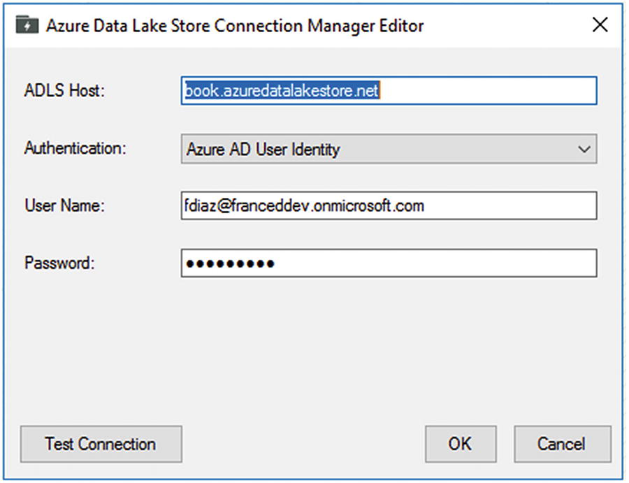Azure Data Lake Store and Azure Data Lake Analytics