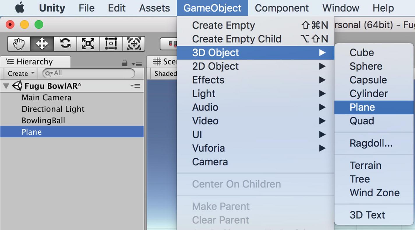 Making AR Games | SpringerLink