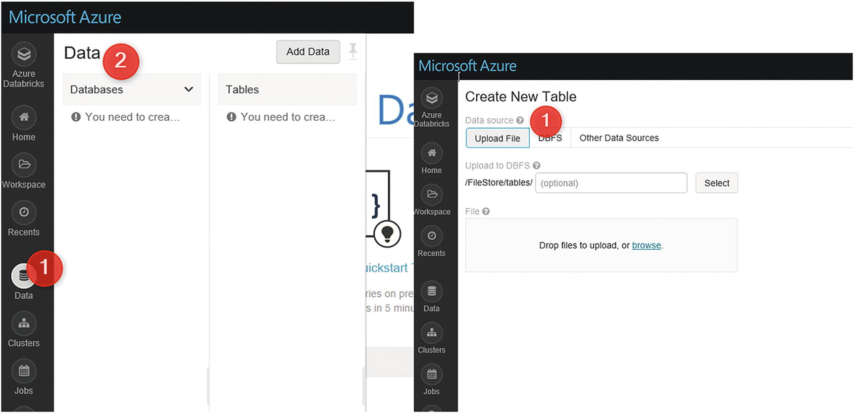 Azure Databricks | SpringerLink