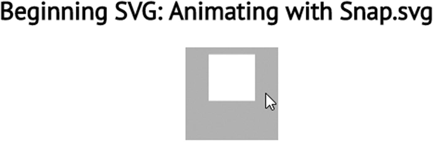 Animating Content   SpringerLink