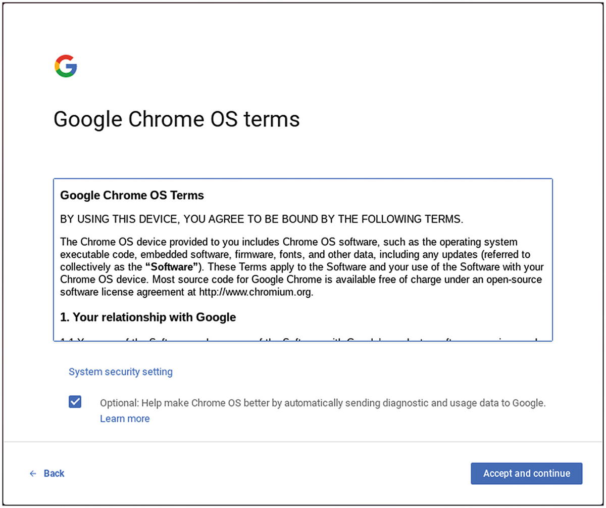 Essential Chromebook Skills for Teachers and Administrators