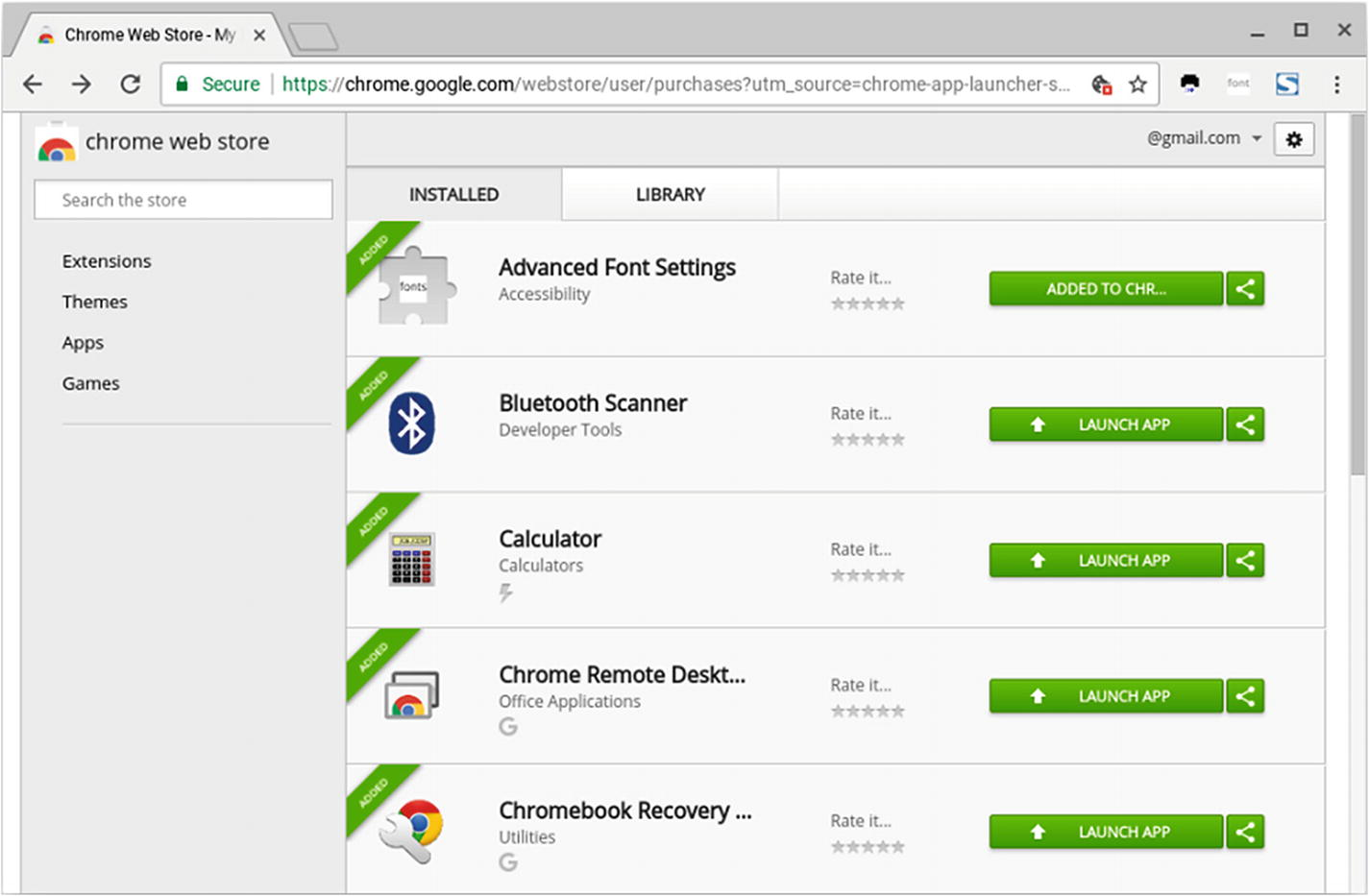 Managing Chrome Apps and Extensions   SpringerLink
