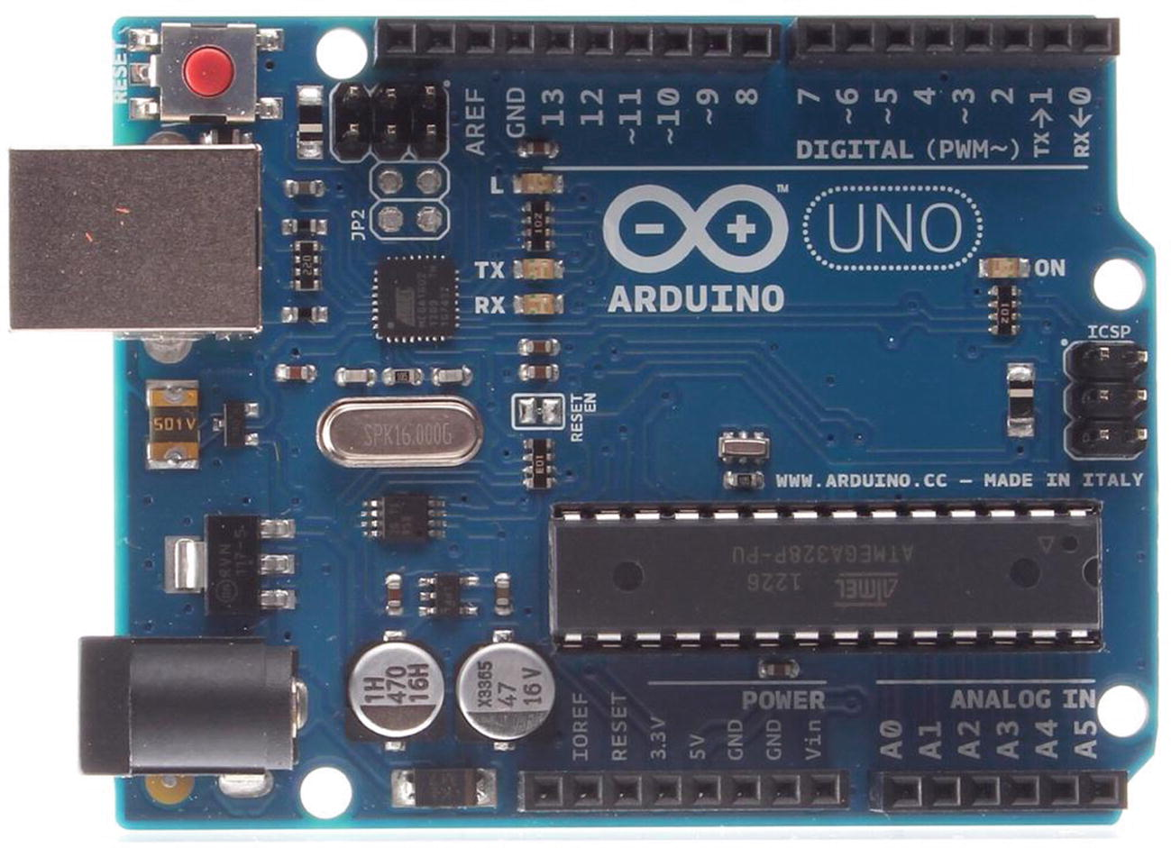 The Raspberry Pi And Arduino Springerlink Isp In System Programming Standalone Circuits Open Image New Window