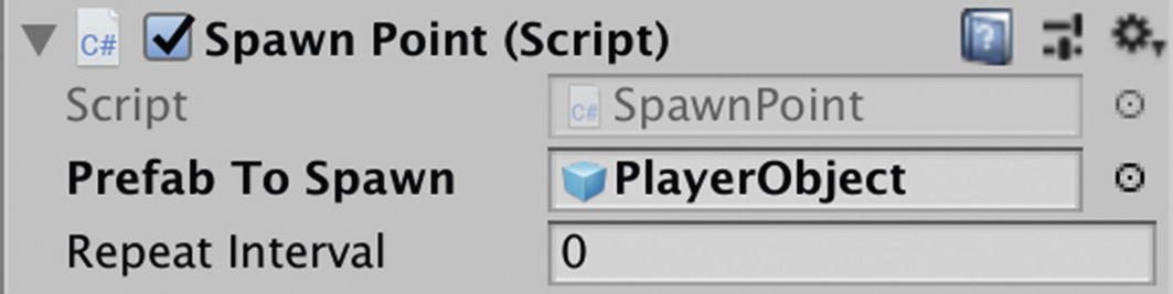 Characters, Coroutines, and Spawn Points   SpringerLink