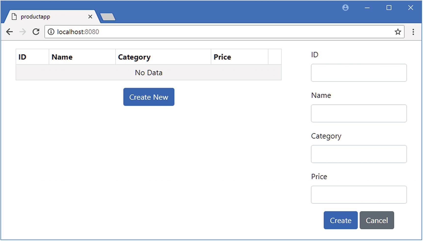 Using a Data Store | SpringerLink