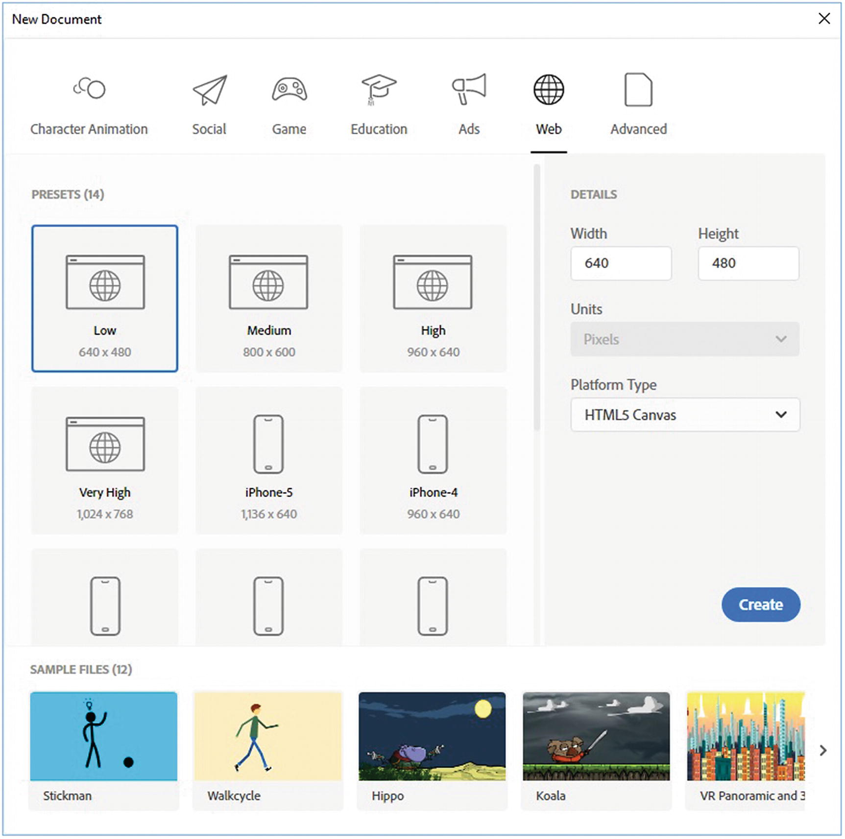 Getting Started with Animate CC | SpringerLink