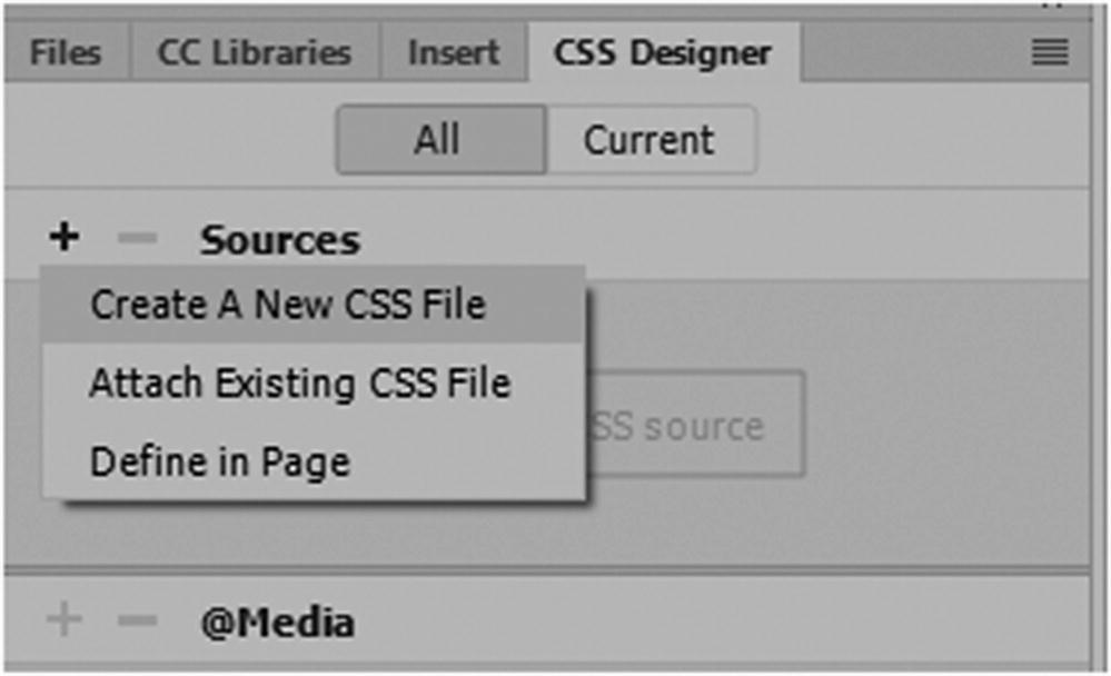 Working with CSS | SpringerLink