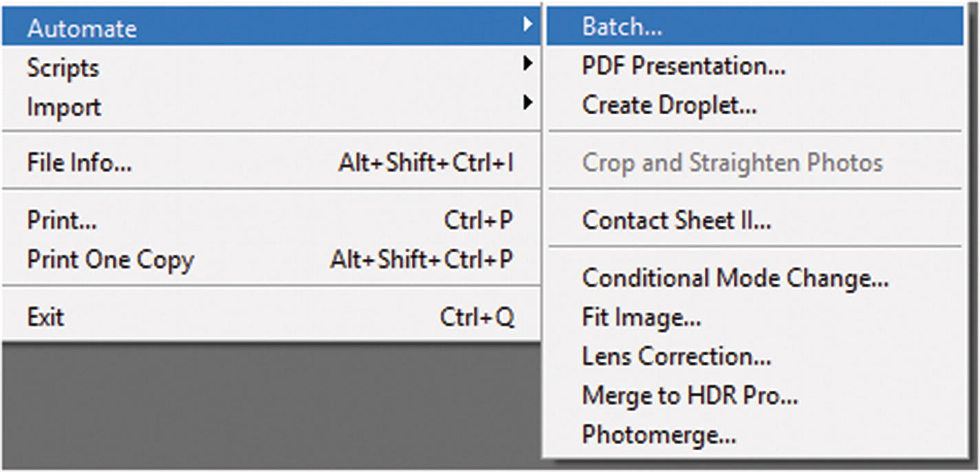Actions to Speed up File Conversion and Slicing Tools