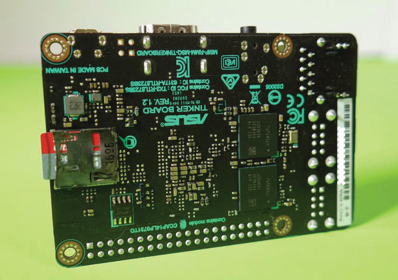 Ready to Begin: What Do You Need to Use a Tinker Board