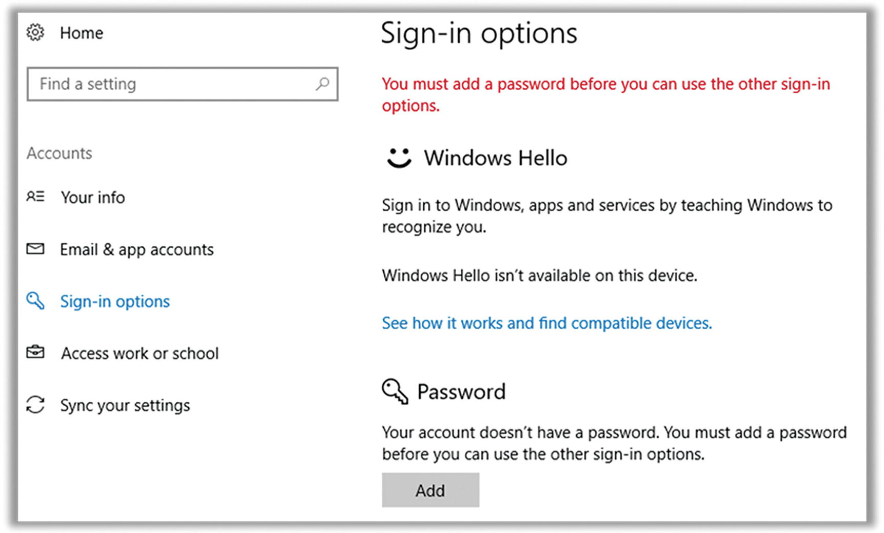 Enable Insecure Guest Logons Windows 10 Home