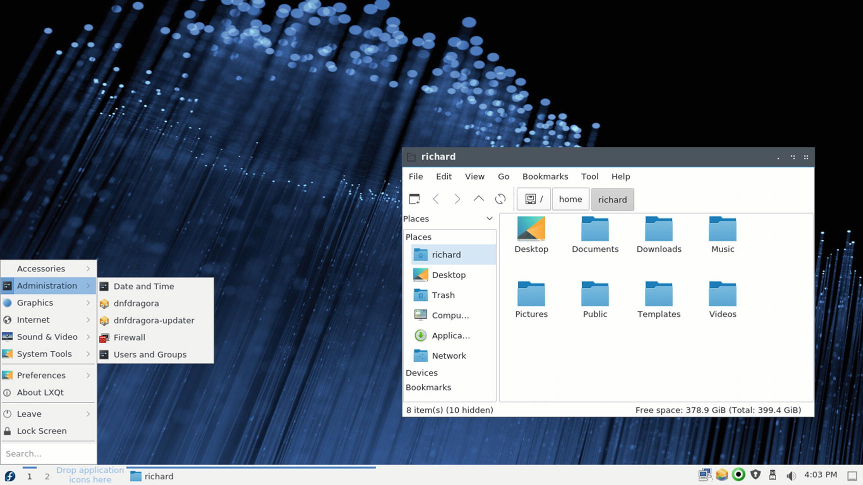 Additional Desktops | SpringerLink