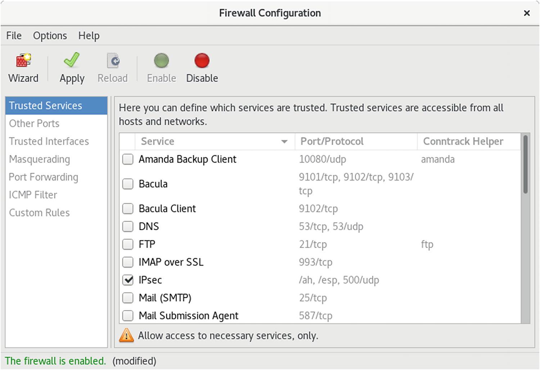 Network Configuration | SpringerLink