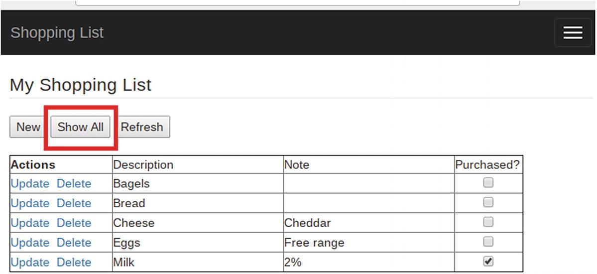 Example Application | SpringerLink