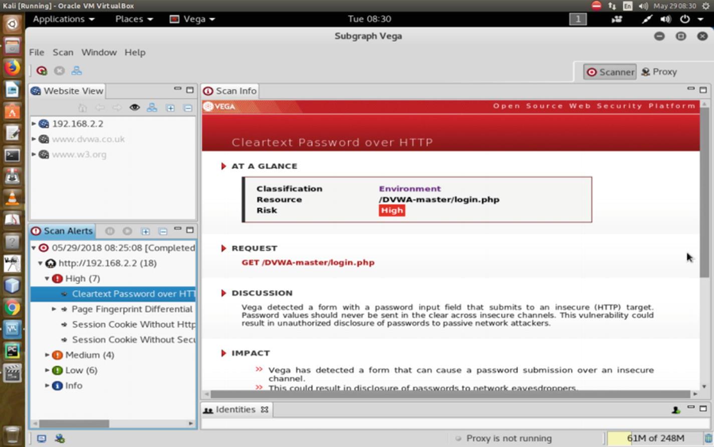 Vulnerability Analysis | SpringerLink