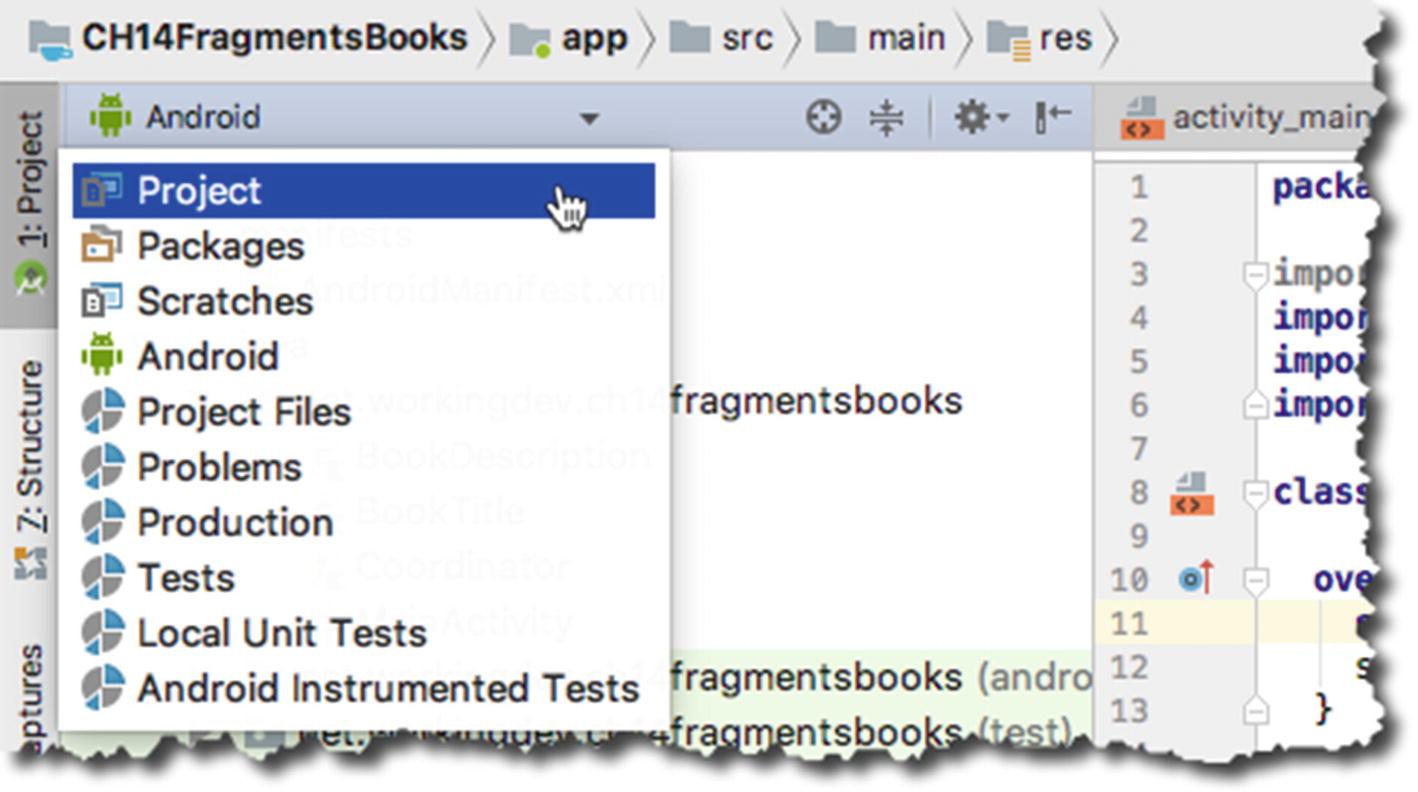 Fragments | SpringerLink