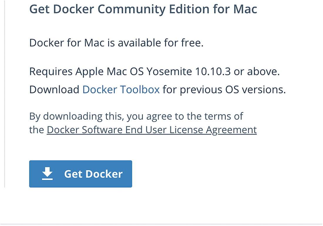 Docker Basics | SpringerLink