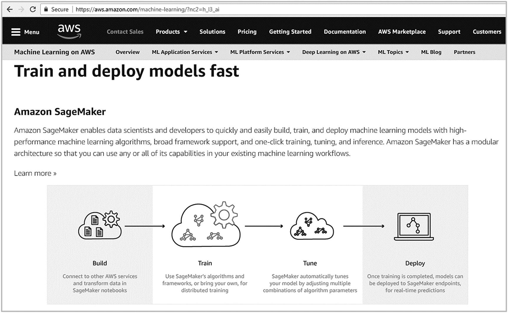 Leveraging Cloud Platforms   SpringerLink