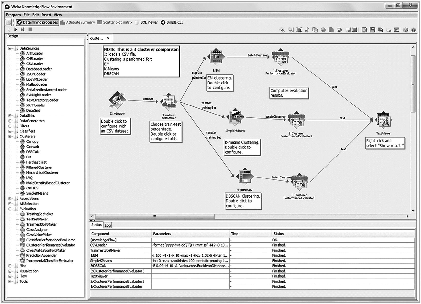 Machine Learning Environments | SpringerLink