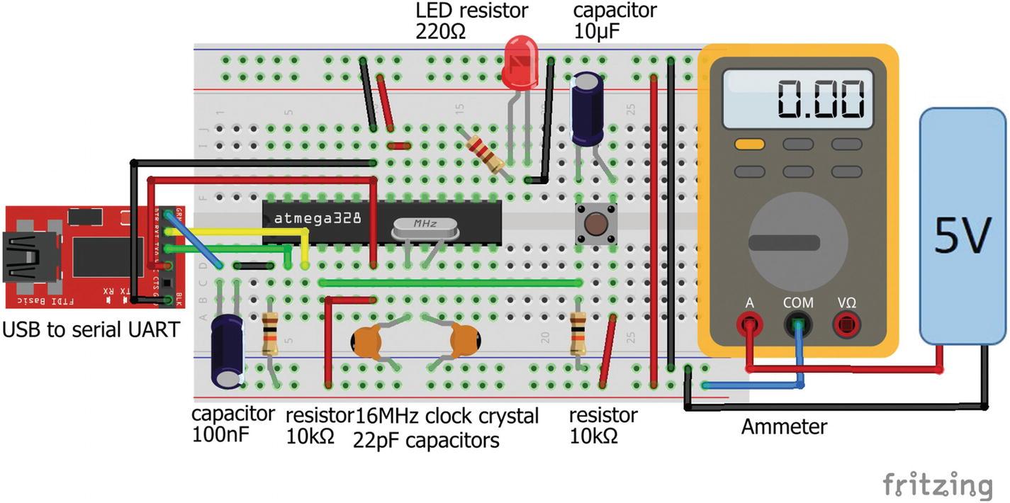 Power Saving | SpringerLink