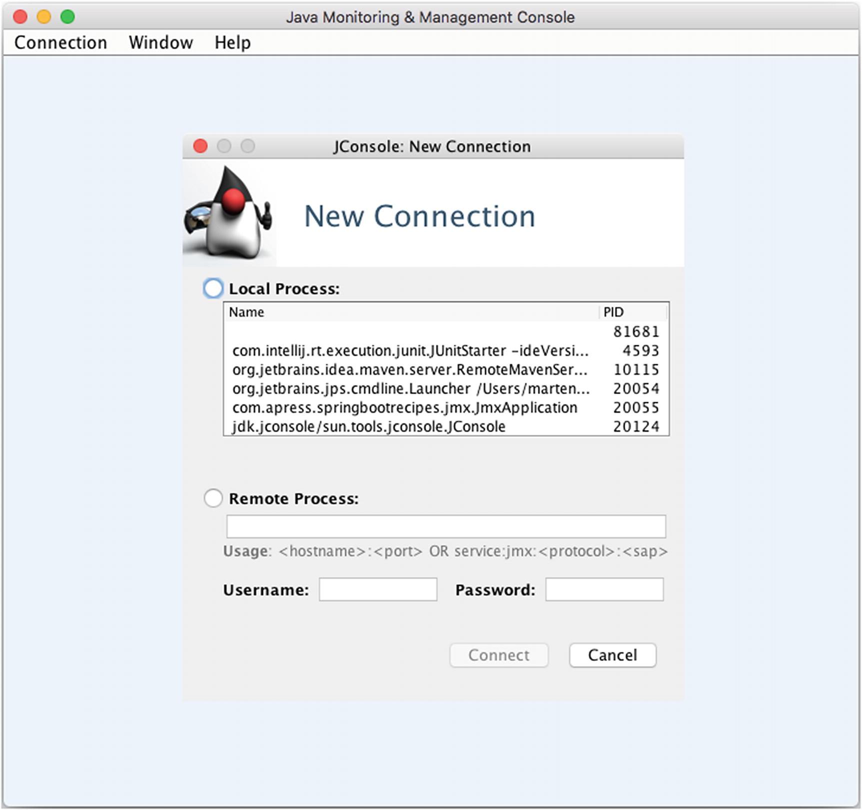 Java Enterprise Services | SpringerLink