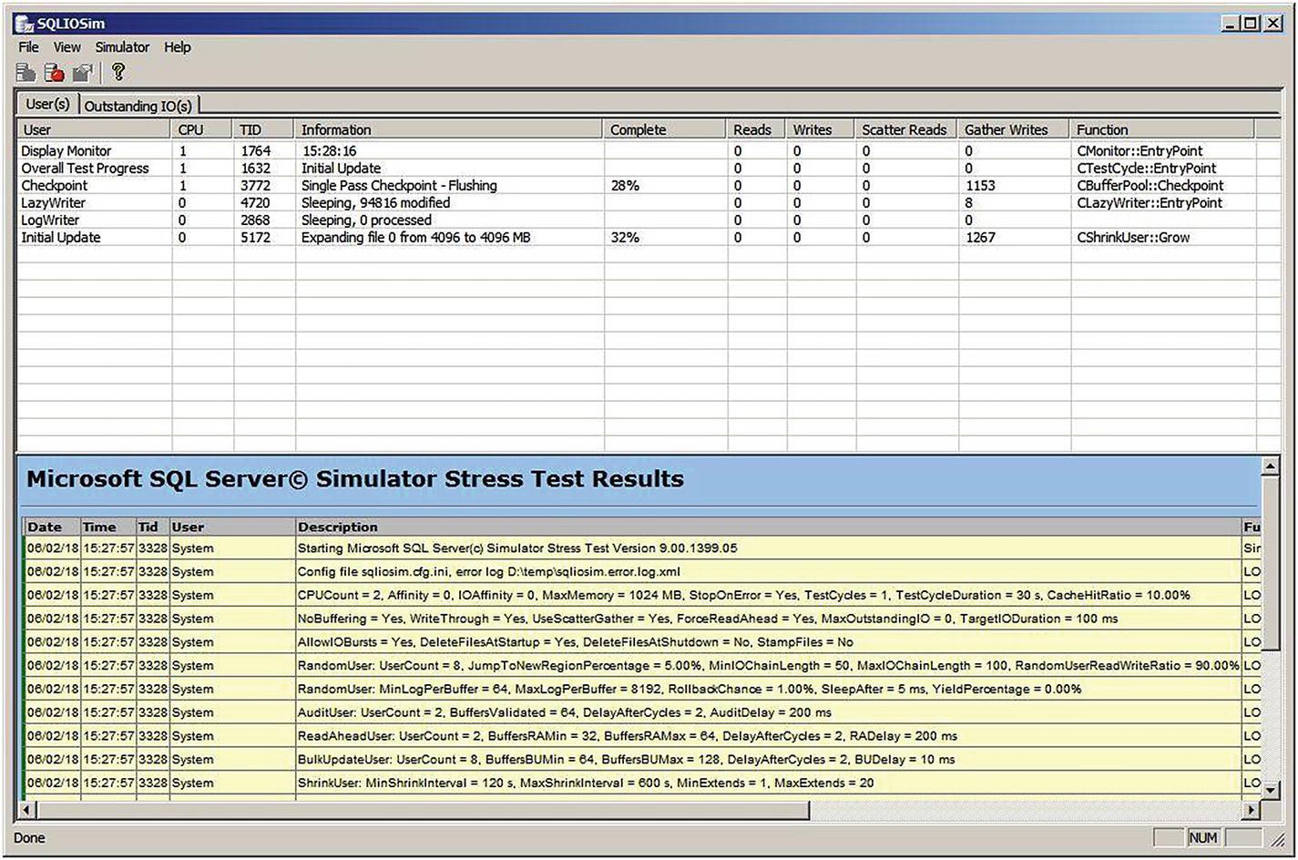 Benchmarking Tools | SpringerLink