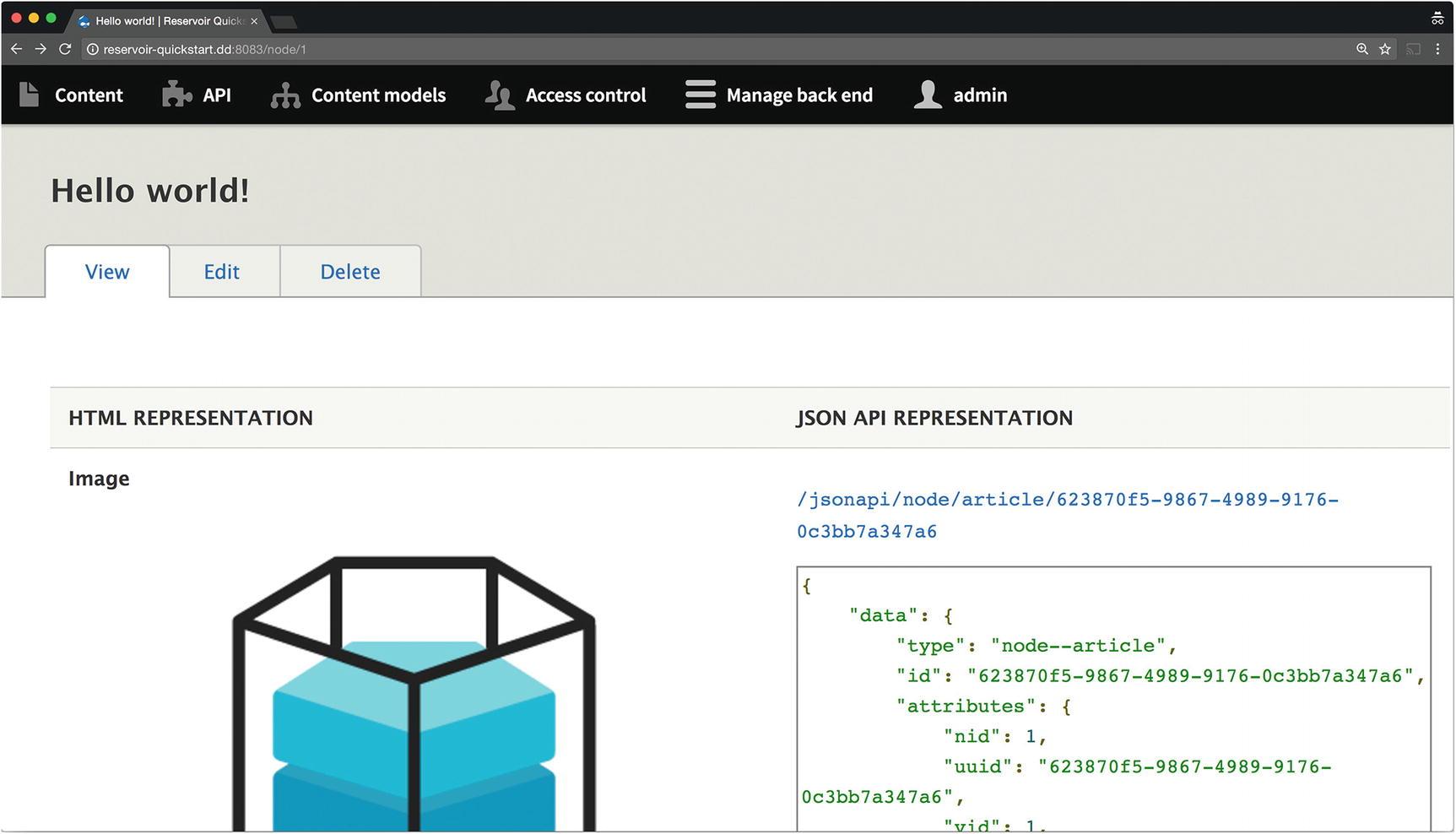 API-First Distributions | SpringerLink