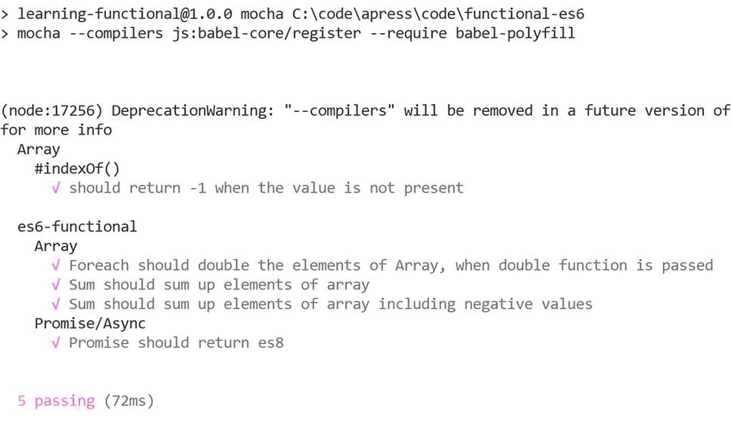 Javascript foreach polyfill