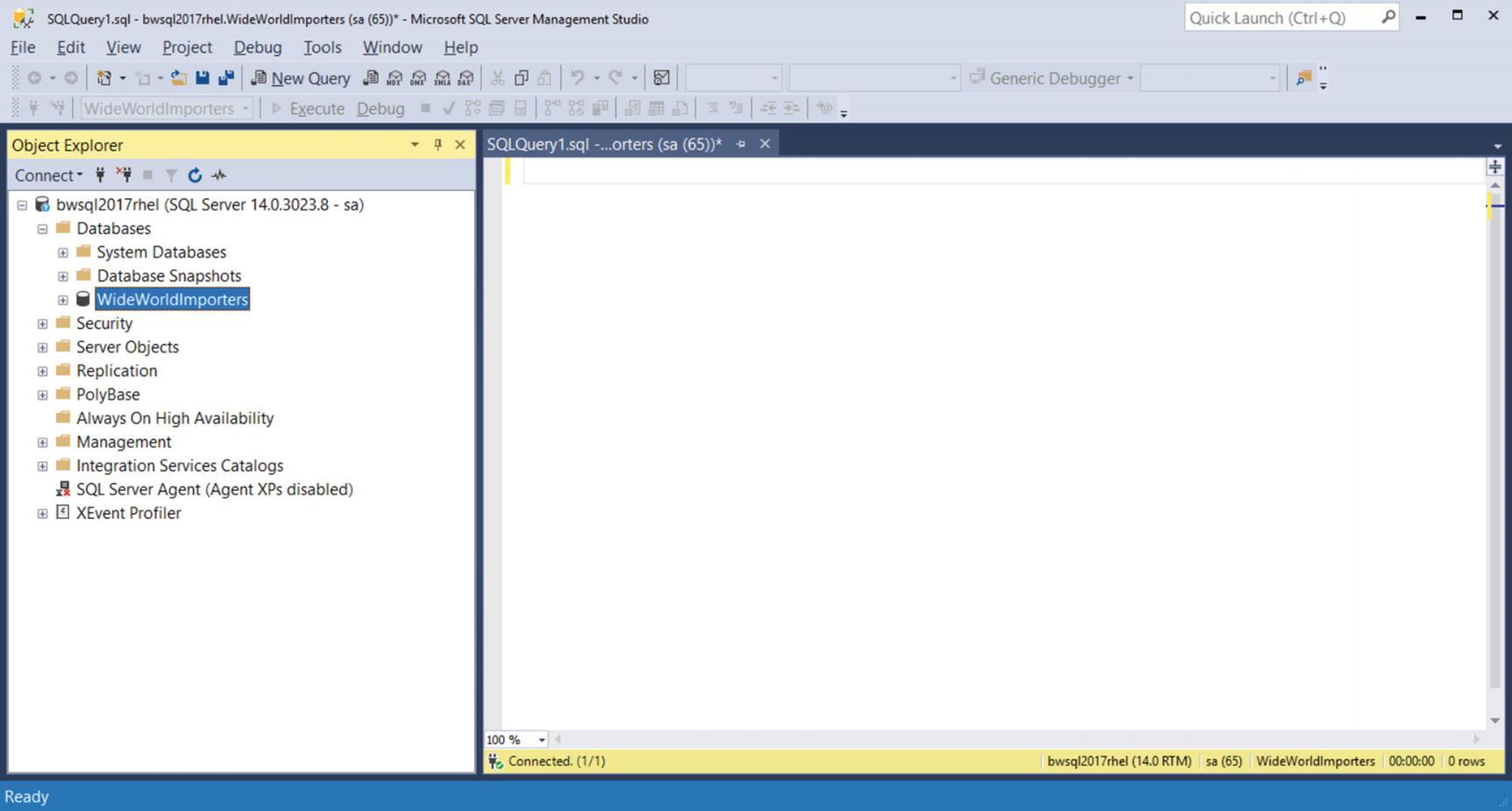 SQL Server Tools | SpringerLink