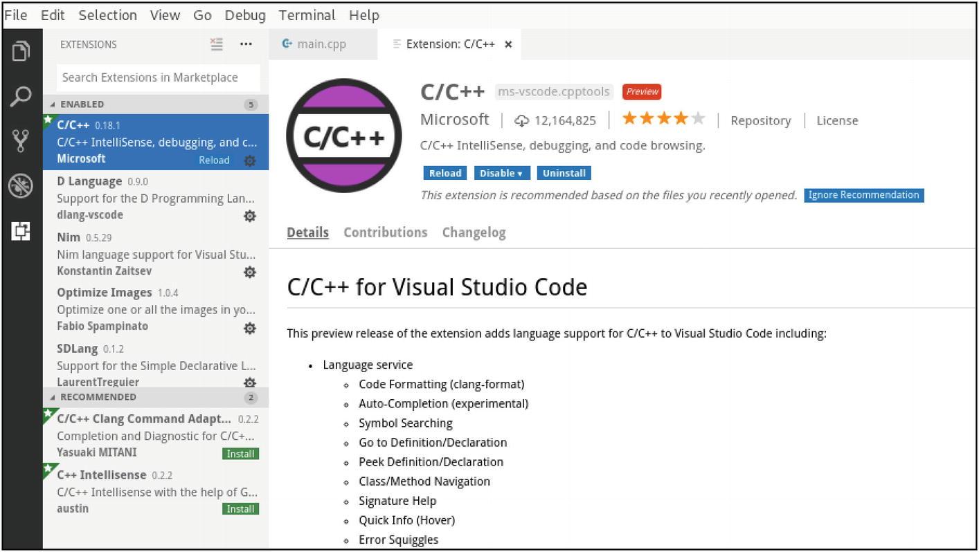 Week 6: C++ | SpringerLink