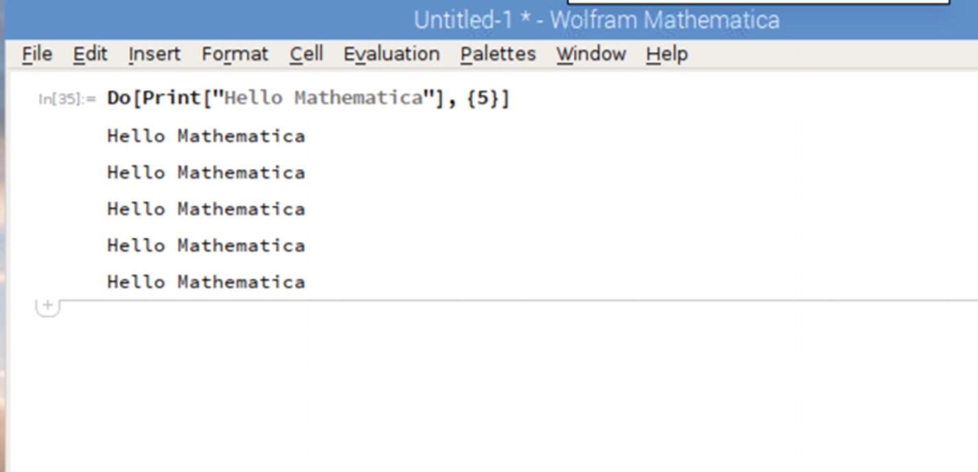 Computational Mathematics with the Wolfram Language and