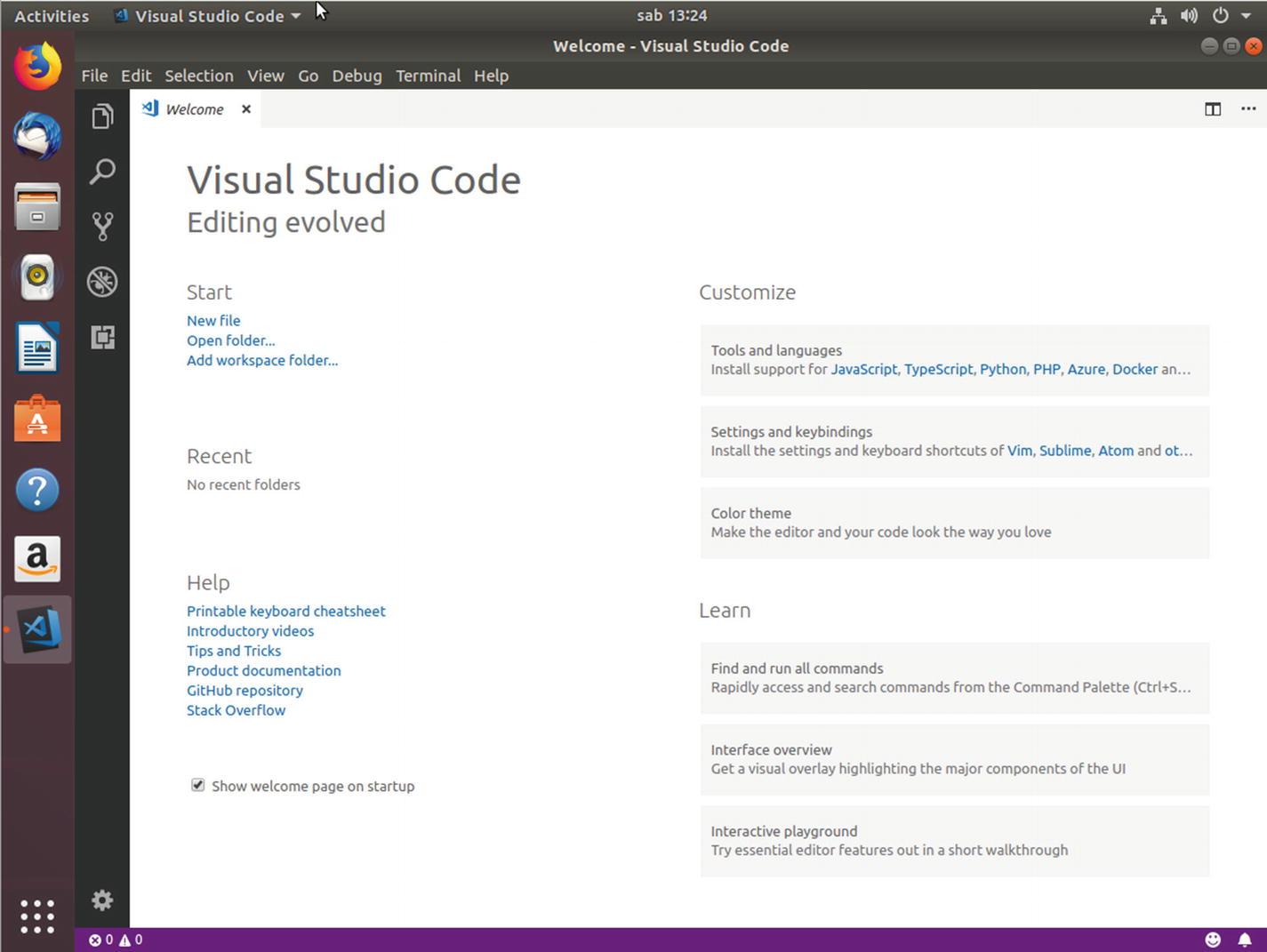 Introducing Visual Studio Code   SpringerLink