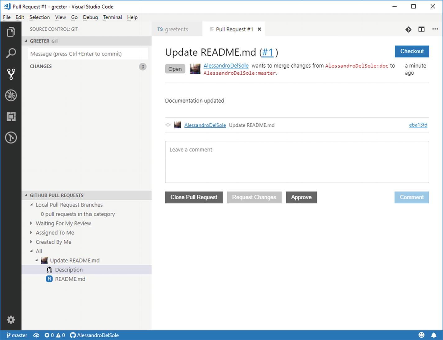 Source Control with Git   SpringerLink