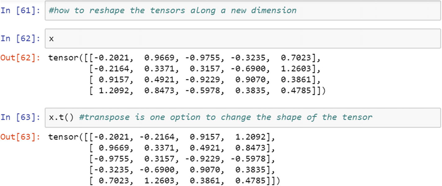 Pytorch Load Tensor From File