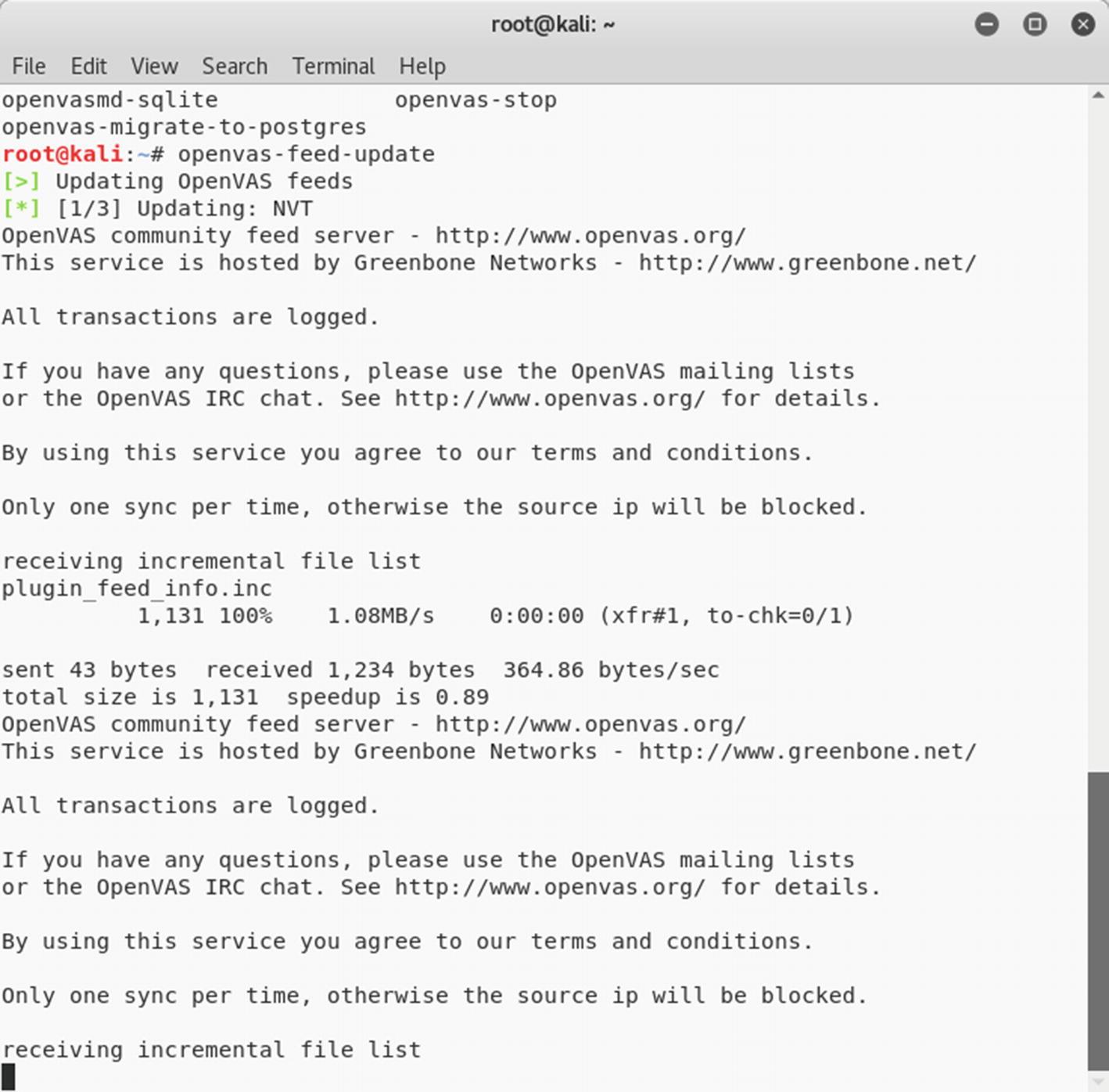 OpenVAS | SpringerLink