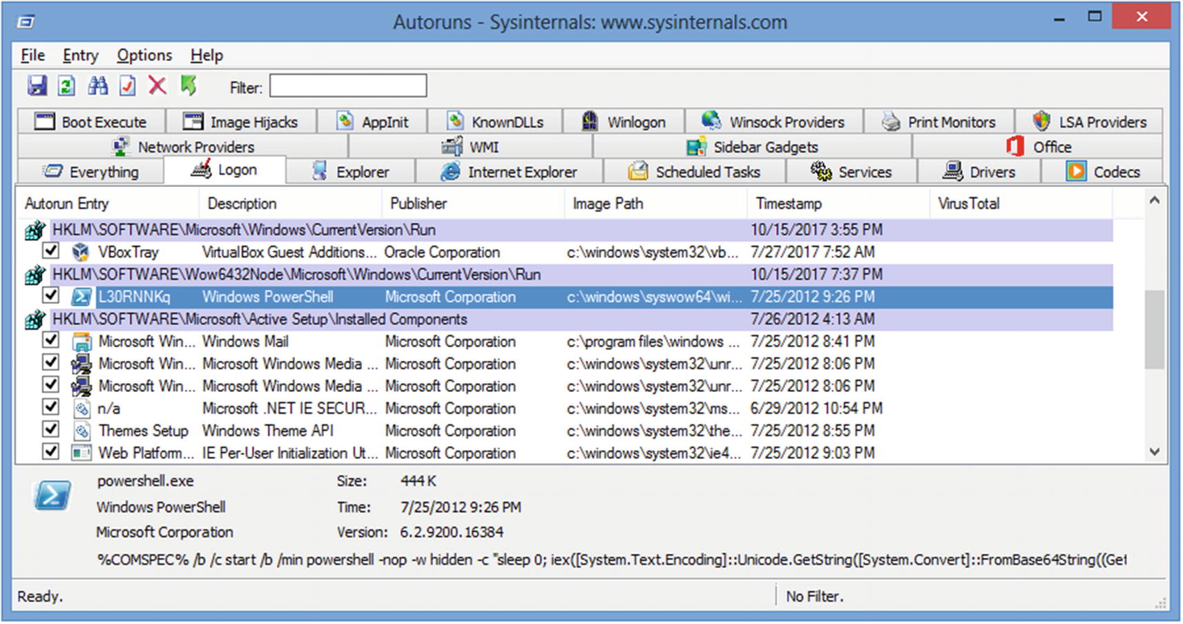 Defending the Windows Domain | SpringerLink