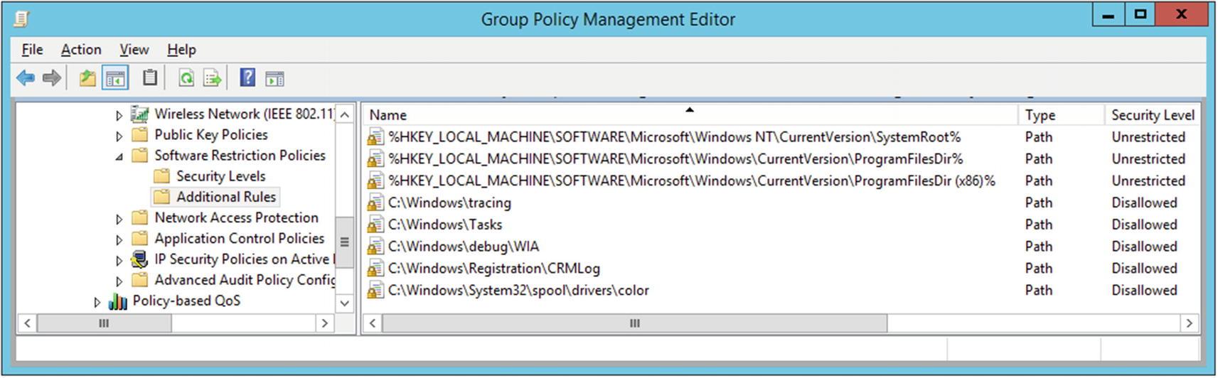 Defending the Windows Domain   SpringerLink