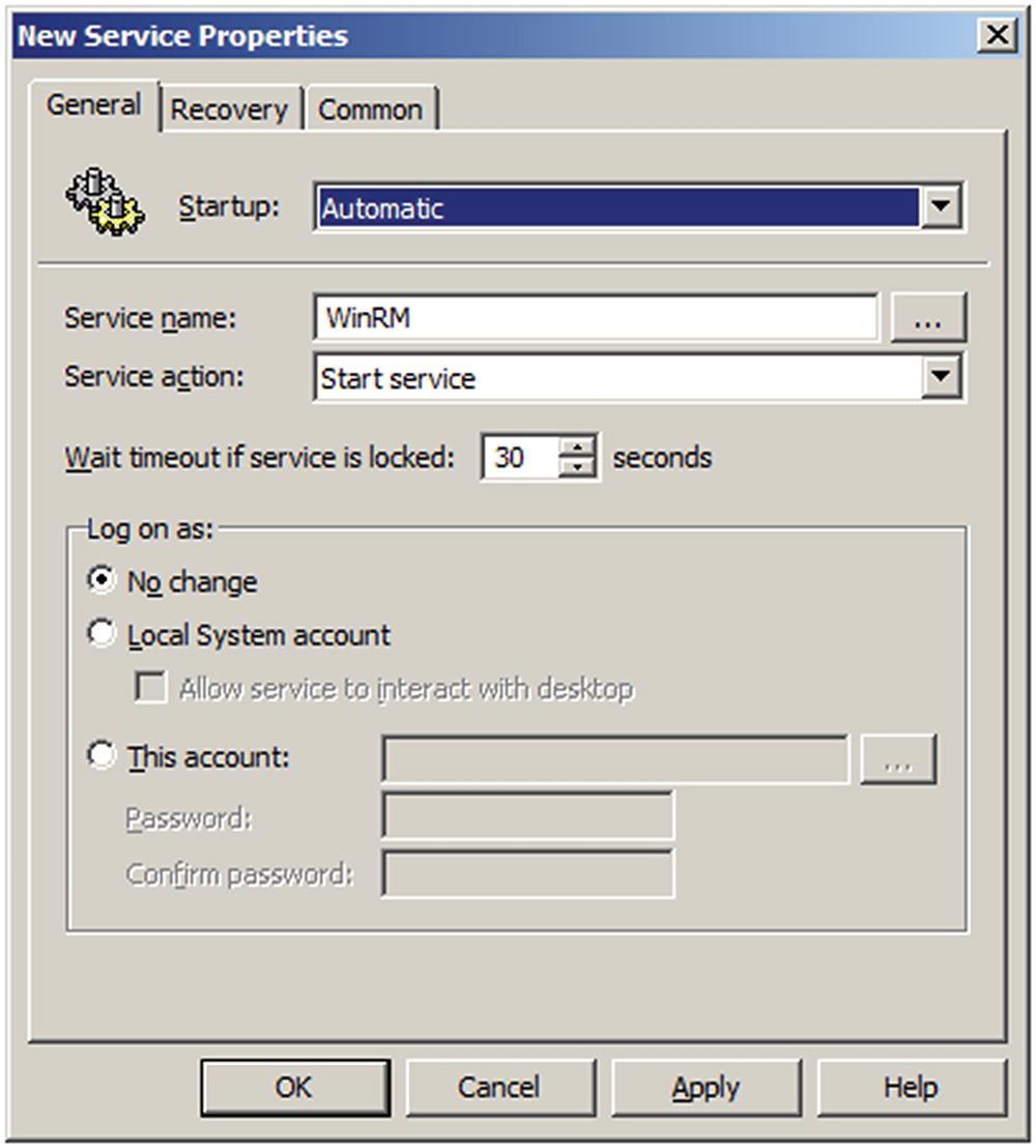 Remote Windows Management | SpringerLink