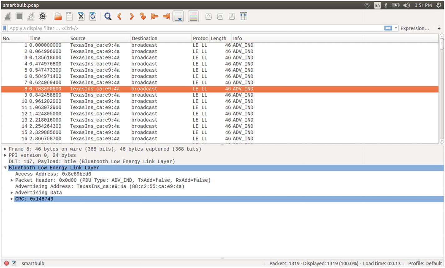Exploiting ZigBee and BLE   SpringerLink