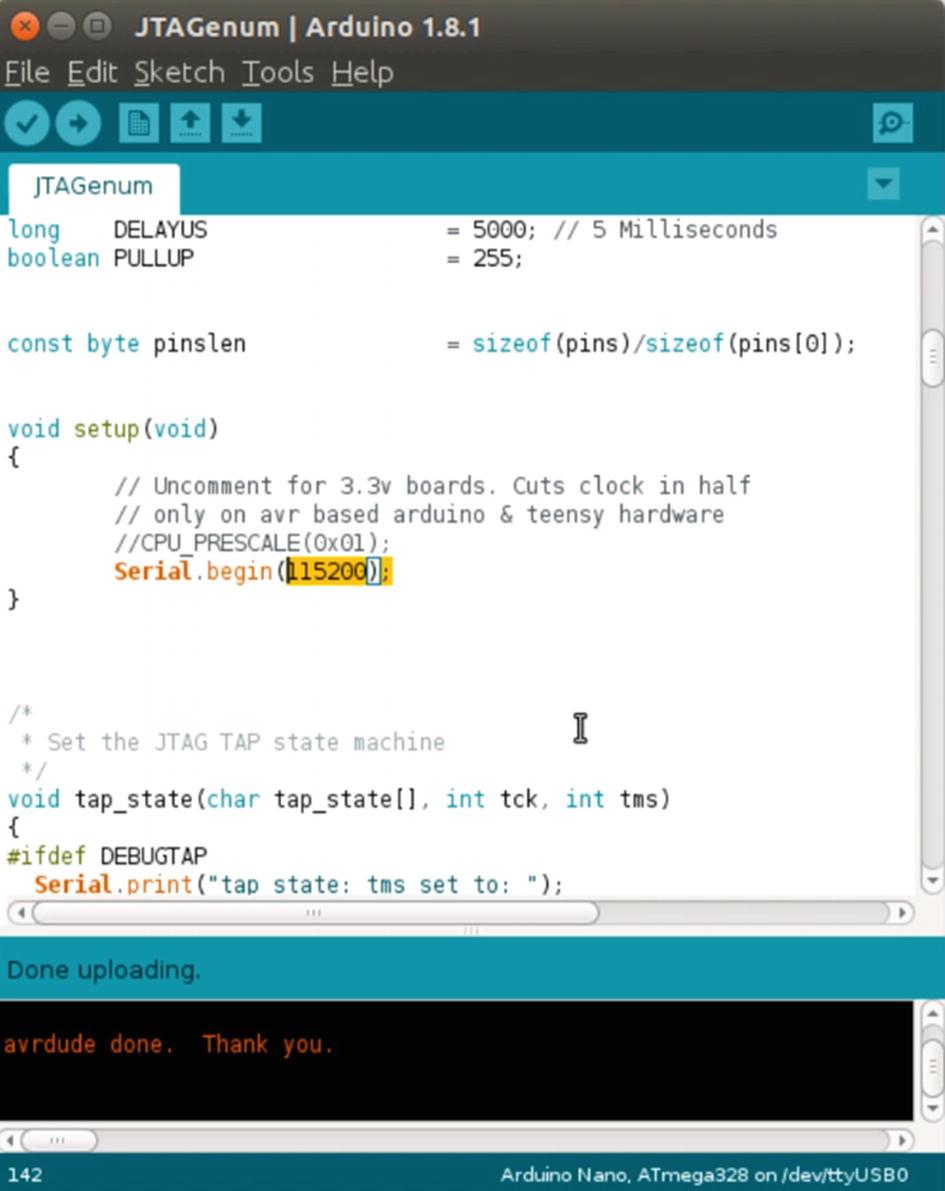JTAG Debugging and Exploitation | SpringerLink