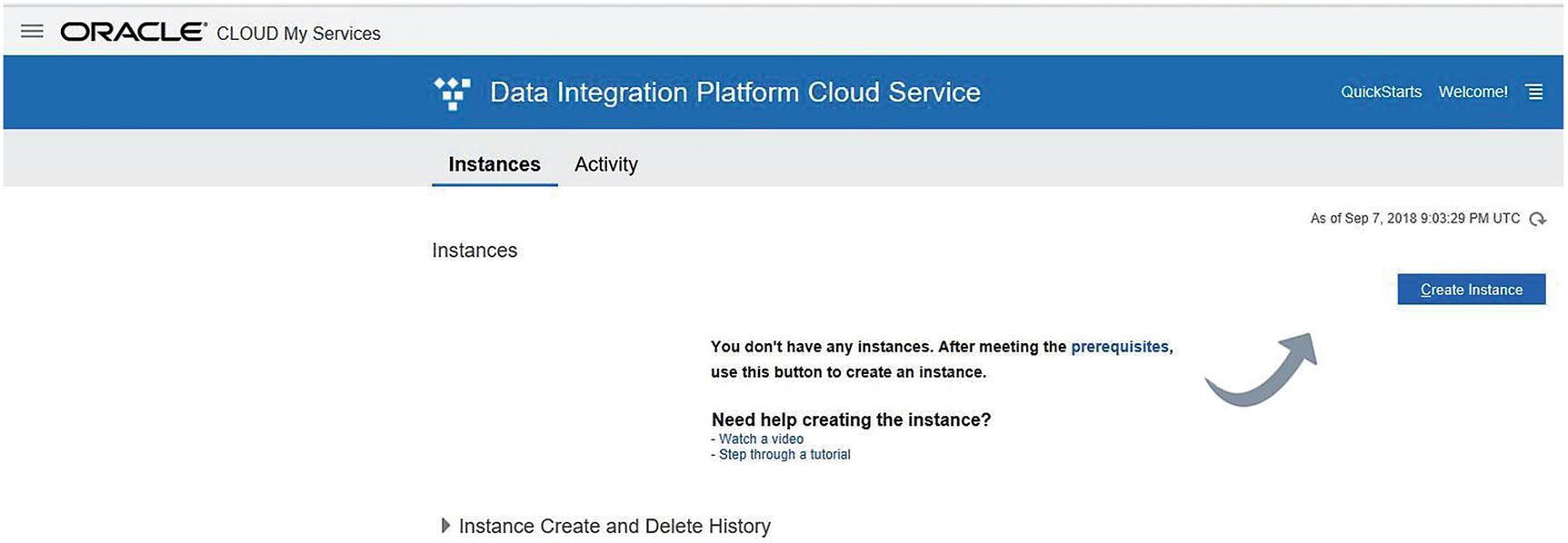 Migrating Databases to Exadata Cloud Service Using DIPC