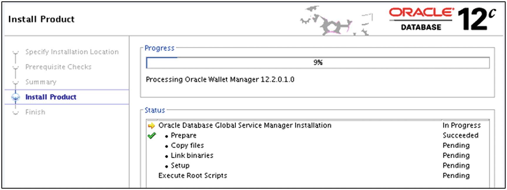 Oracle Sharding | SpringerLink