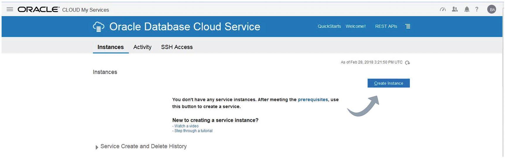 Oracle Cloud Overview | SpringerLink