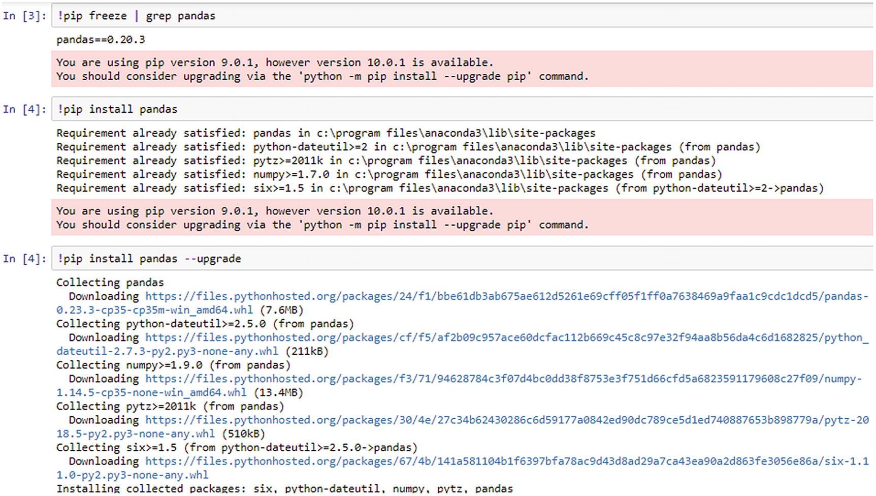 Python for Natural Language Processing | SpringerLink