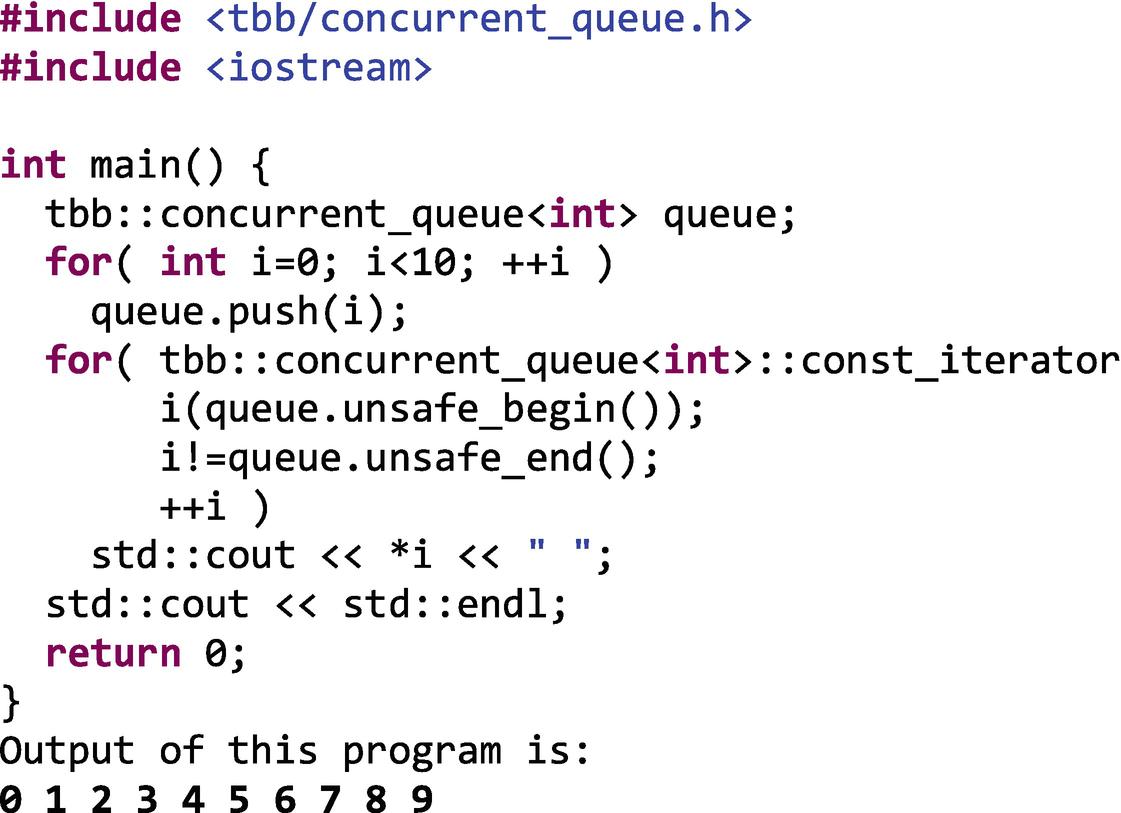 Data Structures for Concurrency | SpringerLink