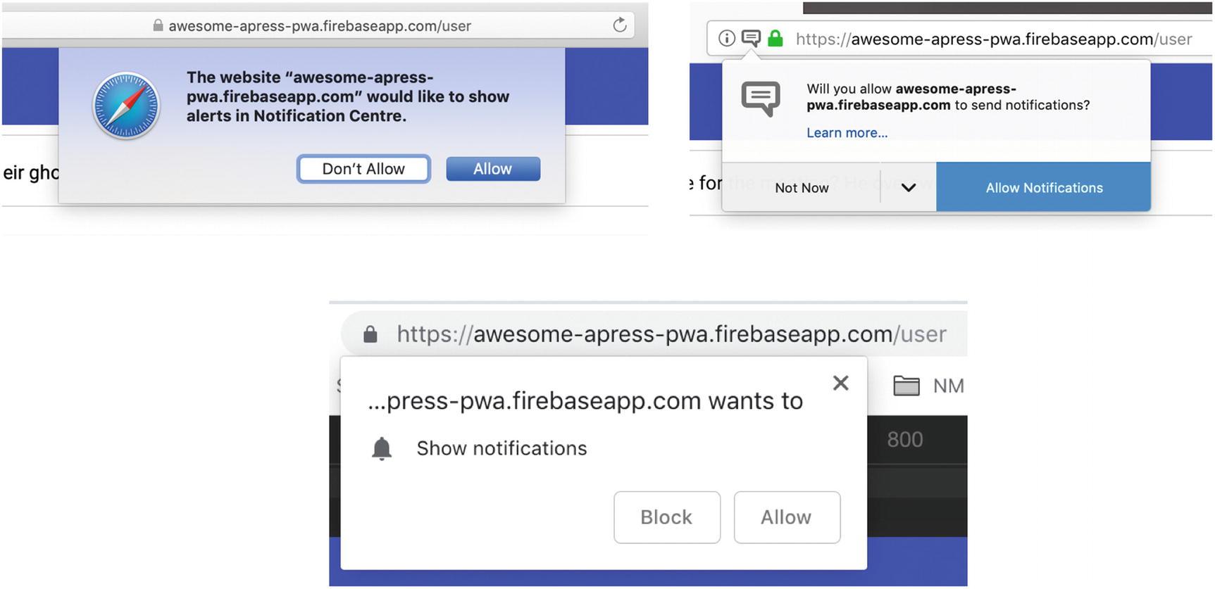 Push Notifications | SpringerLink