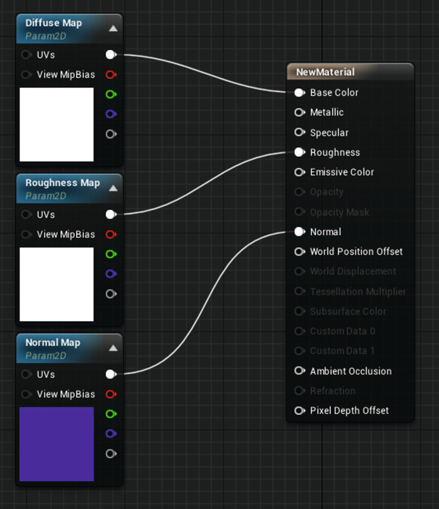 Writing Shaders in UE4 | SpringerLink