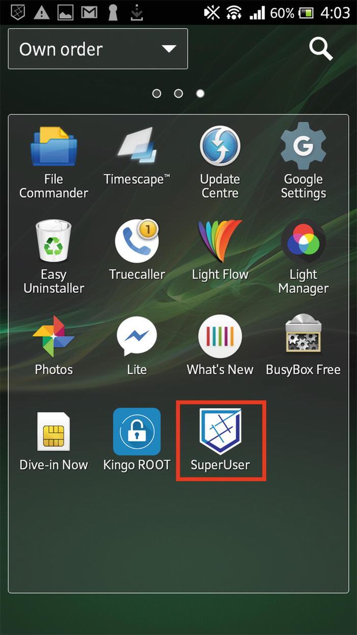 Kingo Root Ubuntu